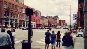 The Gulch, Nashville