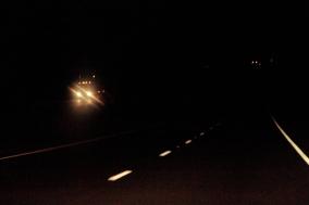 Dark Interstate No. 2